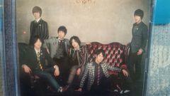 超レア!☆超新星/クリウンナレ☆初回限定盤/CD+DVD☆美品!