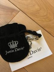 Justin Davis Holy Sacrament ジャスティンデイビス リング 指輪