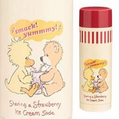 【スージーズー】保温保冷OK♪アイスクリームソーダ中栓ステンレスボトルタンブラー水筒