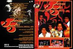 ≪送無≫JACKSON5 GOING BACK TO INDIANA 71'マイケルジャクソン