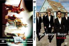 �ᑗ������o�b�N�X�g���[�g�{�[�C�Y �v�����W Backstreet Boys