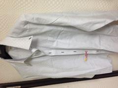 ピエールカルダン長袖ワイシャツ3枚セットLL美品