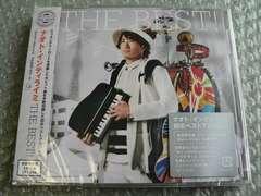 新品/ナオト・インティライミ【THE BEST!】初回盤/ベストCD+DVD