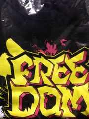 FTISLAND FREEDOM Tシャツ 2013 黒 S ARENA