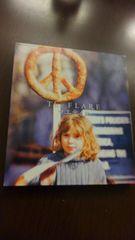 The FLARE/ウエティコ/初回DVD付き/LUNA SEA/X JAPAN SUGIZO