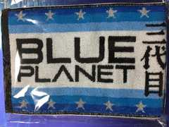 ��O���JSB 2015 BLUE PLANET�s����o��L�b��c���T��