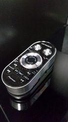 カロッツェリアHDD楽ナビ用リモコン ホルダー付cxc8663  HRZ009G