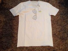 lucien pellat-finet L.ペラフィネ サングラス スカル Tシャツ L