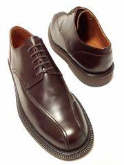 美品イージーバイゼニアビジネスシューズ紳士靴通勤通学三陽商会SafariRRL
