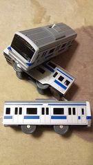 プラレール[中古]JR東日本 常磐線E531系