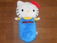 サンリオ★ハローキティ 抱き枕★サイズ 縦54cm.横31cm