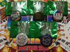 ��EXTRIBE2012�c�A�[�O�b�Y�ʃo�b�W5�_�Z�b�g�s����