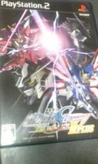 PS2/機動戦士ガンダムSEEDディスティニー 連合VSザフトプラス