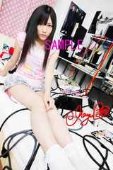 【送料無料】AKB48渡辺麻友 写真5枚セット<サイン入> 29