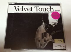 ★Dragon Ash『Velvet Touch』レンタル落ち★