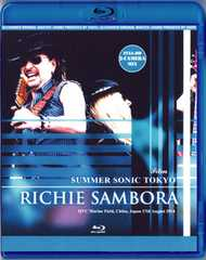 Richie Sambora �T�}�\�j����2014�I���b�`�[�T���{��(Blu-Ray)