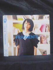 DVD付アルバム 平野綾 移籍第1弾『FRAGMENTS』
