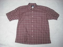 CALLAWAY キャロウェイ チェックシャツ L