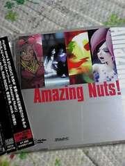 送料無料CD+DVD Amazing Nuts!m-flo/RAM RIDER他