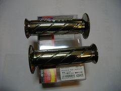 (108)クロムメッキグリップGPZ400FZ400FXGS400GT380