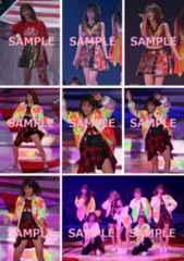 楓『E-girls LIVE TOUR 2016 〜E.G. SMILE〜』生写真