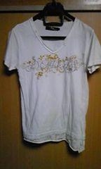 ミダス MIDAS Tシャツ 白1