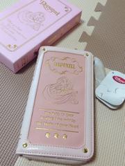 新品◆ディズニーストア ラプンツェル 長財布 ウォレット 長財布