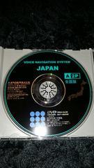 トヨタ/ダイハツ純正DVDナビディスク 2015年春全国版 アルファードハリアーエスティマクラウン