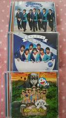 Kis-My-Ft2�����̃V�O�i����CD�̂݁{CD&DVD��3�Z�b�g