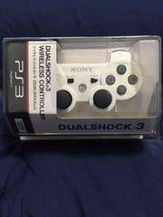 送料込み 新品未開封 デュアルショック3 PS3 コントローラー