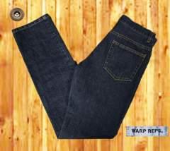 ◆新品・美品◆WARP REPSスキニーデニムパンツW76cm・股下80cm