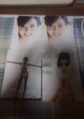 小島瑠璃子写真お得な4枚セット�@ 巨乳