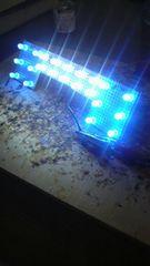 ワゴンR LEDルームランプ MH