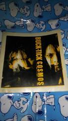 BUCK-TICK◆COSMOS TOUR 1996◆ツア-パンフレット◆