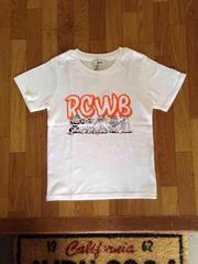 送料無料 新品 RCWB ハロウィン ロディTシャツ120�p ロデオ