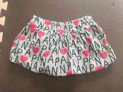 ANAP*インナーパンツ付きスカート*90