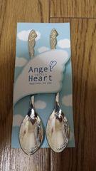 超激安 未使用  Angel Heart 天使のきもち  スプーン2個セット