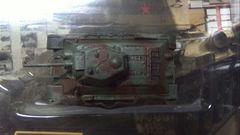 ワールドタンクミュージアム ロシア T34/76 戦車1942年型