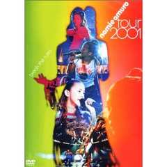 ■DVD『安室奈美恵 namie amuro tour 2001 break the rules』