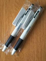 セブンイレブン非売品◆nanacoボールペン2本セット新品未使用未開封�A