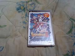 【新品PSP】サモンナイト5