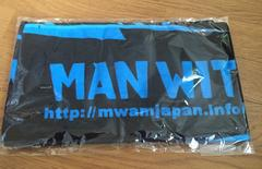 ��MAN WITH A MISSION���}���E�B�Y���}�t���[�^�I����