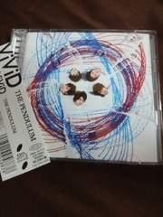 CD+DVDViViD 2ndアルバム THE PENDULUM ザ・ペンデュラム