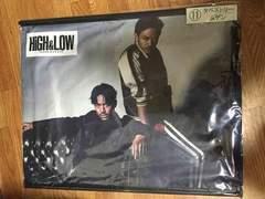 HiGH&LOW ���肭�� ��߽�ذ ѹ�� EXILE AKIRA ���c �–���
