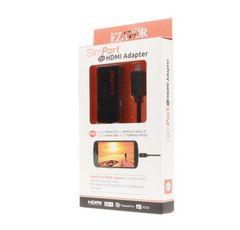 ★新品 HDMI 変換アダプタ スマホとテレビを接続