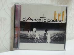 �����������H��  trf  dance to positive ����CD �A���o��������