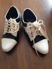 コムサ冠婚葬祭13cmオジ靴レースアップシューズモノトーン