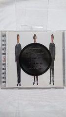美品CD!! テクノドン / YMO 初回限定モアレパッケージ盤 付属品全てあり