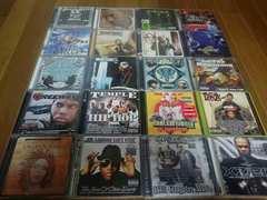 HIP HOP、R&B、etc.. 60枚セット