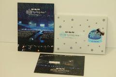 即決☆SNOW DOMEの約束 IN TOKYO DOME 初回限定盤 Kis-My-Ft2
